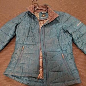 Columbia Omni therm jacket